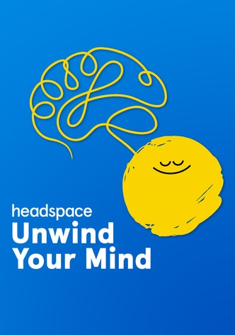Headspace Unwind you Mind