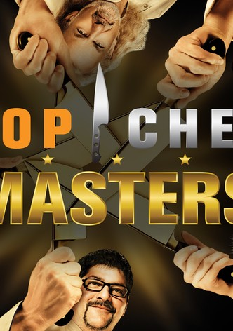 Top chef: masters season 5