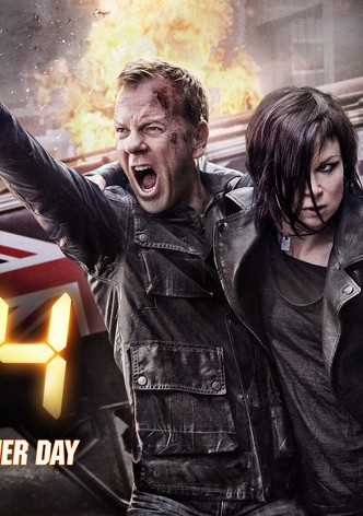 Staffel 9 (Live Another Day)