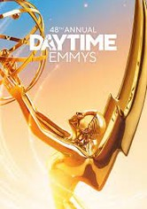 The 48th Annual Daytime Emmy Awards