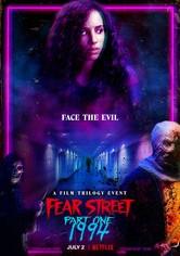 Улица на страха:  1994