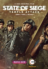 State of Siege: Temple Attack