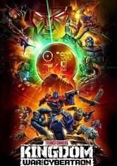Transformers: War for Cybertron: Kingdom