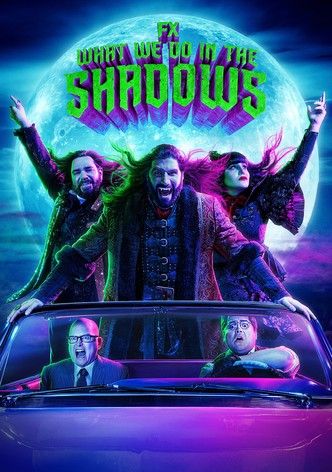 What We Do In The Shadows Streaming Online