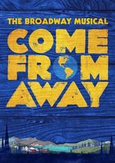 Come From Away: Bienvenidos a Gander