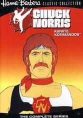Chuck norris:  season 1