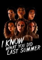 Ich weiß was du letzten Sommer getan hast