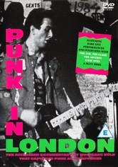 Punk in London