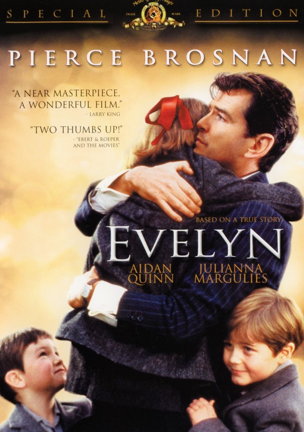 Evelyn poster