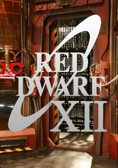 Red Dwarf Series XII