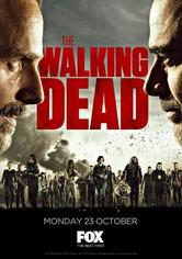 The Walking Dead Temporada 8