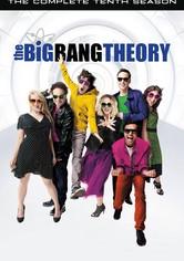 The Big Bang Theory Temporada 10