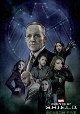 Marvel's Agentes de S.H.I.E.L.D. Temporada 5