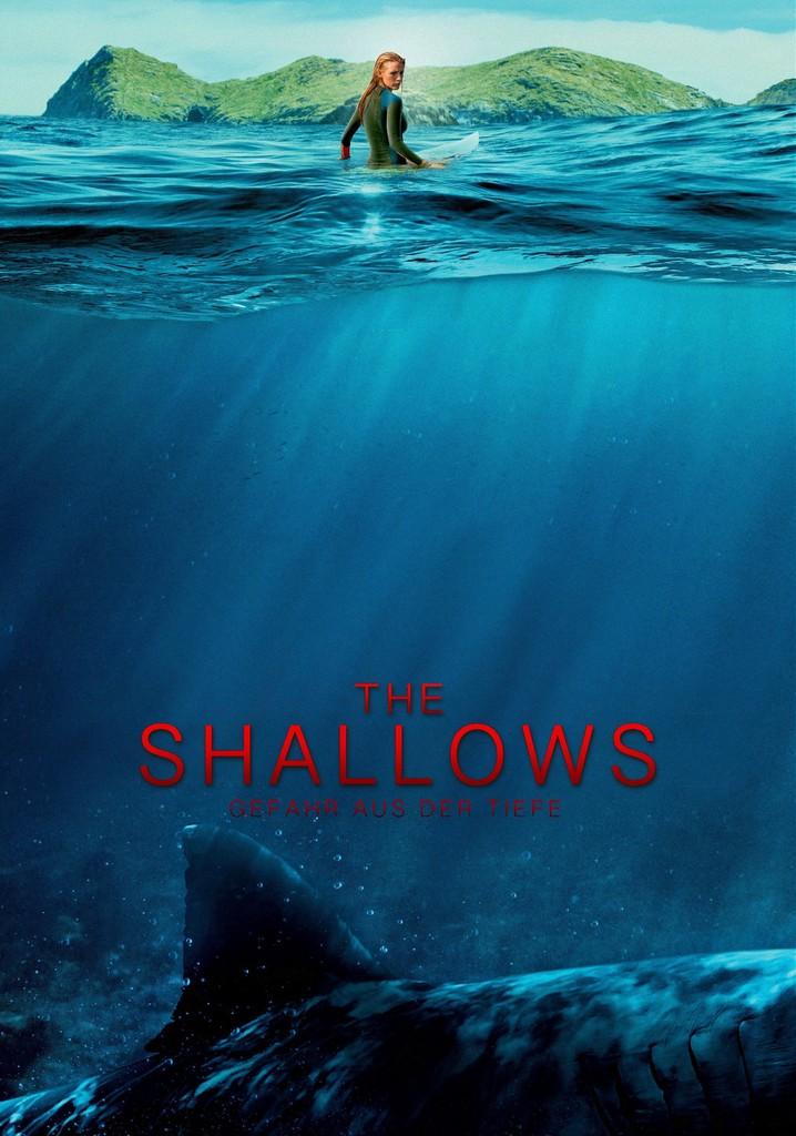 The Shallows: Gefahr aus der Tiefe