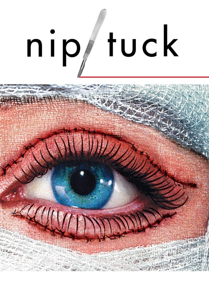Nip/Tuck, a golpe de bisturí