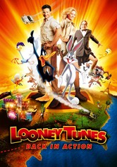 Looney Tunes: Back in Action