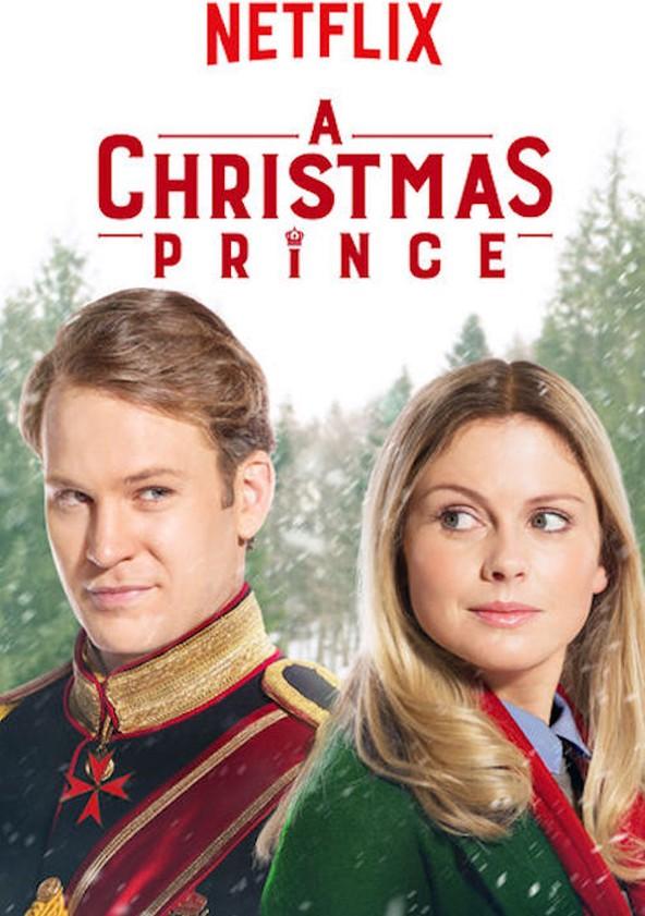 Prince For Christmas.Tuesday S Reviews A Christmas Prince 2017 Yipee Ki Yay