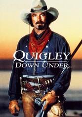 Quigley Down Under