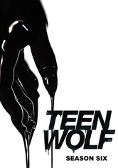Teen Wolf Temporada 6