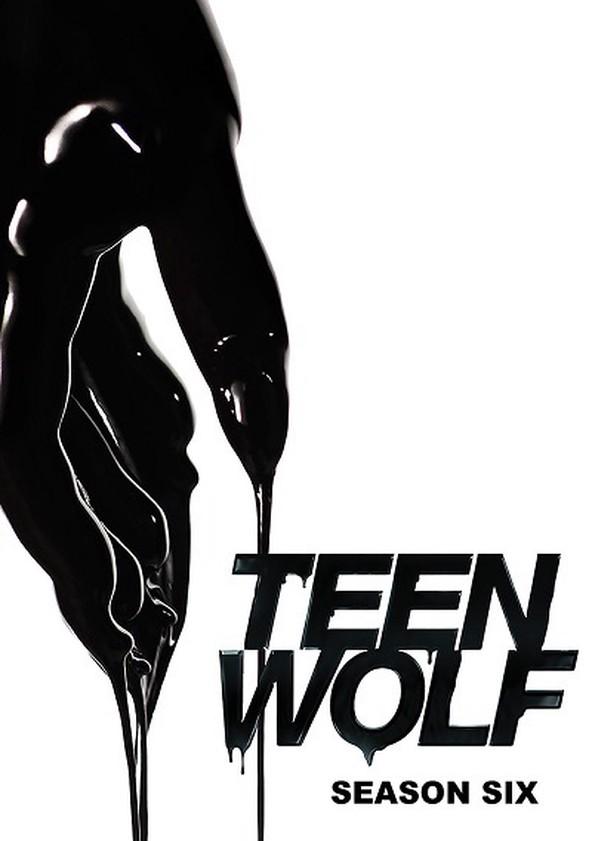 Teen Wolf Season 6 poster