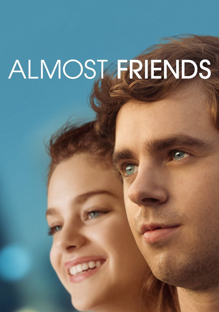 Almost Friends