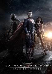 バットマンVSスーパーマン 「ジャスティスの誕生」