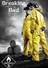 Breaking Bad Temporada 3