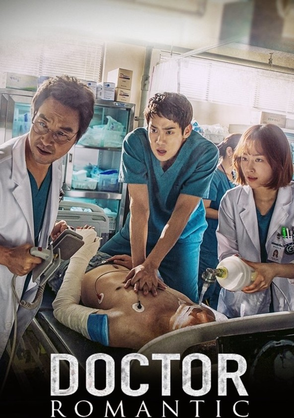 ROMANTIC DOCTOR, TEACHER KIM EPISODE 01 – 20 (COMPLETED)
