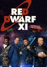 Red Dwarf Series XI