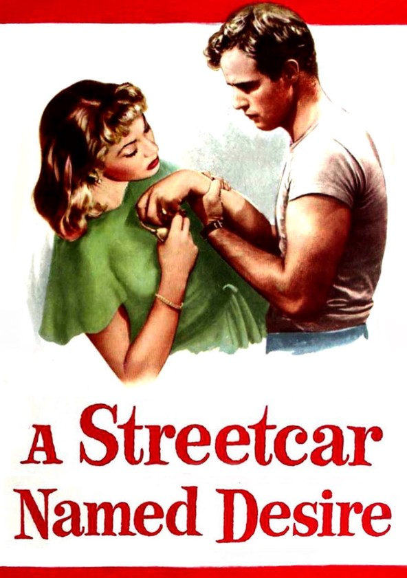 an analysis of blanche du bois in a streetcar named desire by tennessee williams