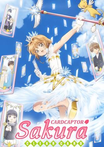 Sakura Card Captor: Clear Card
