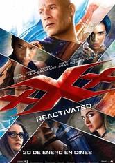 xXx: Reactivated
