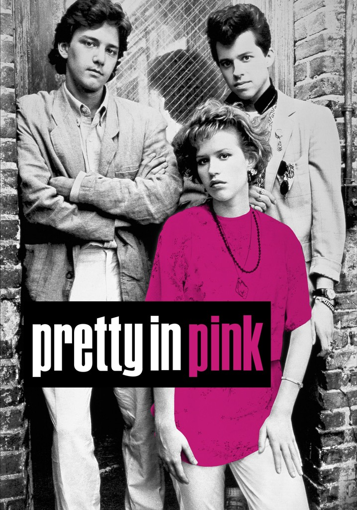 Pretty in Pink - vaaleanpunainen unelma