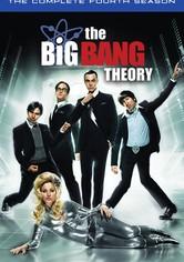 The Big Bang Theory Temporada 4