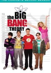 The Big Bang Theory Temporada 2