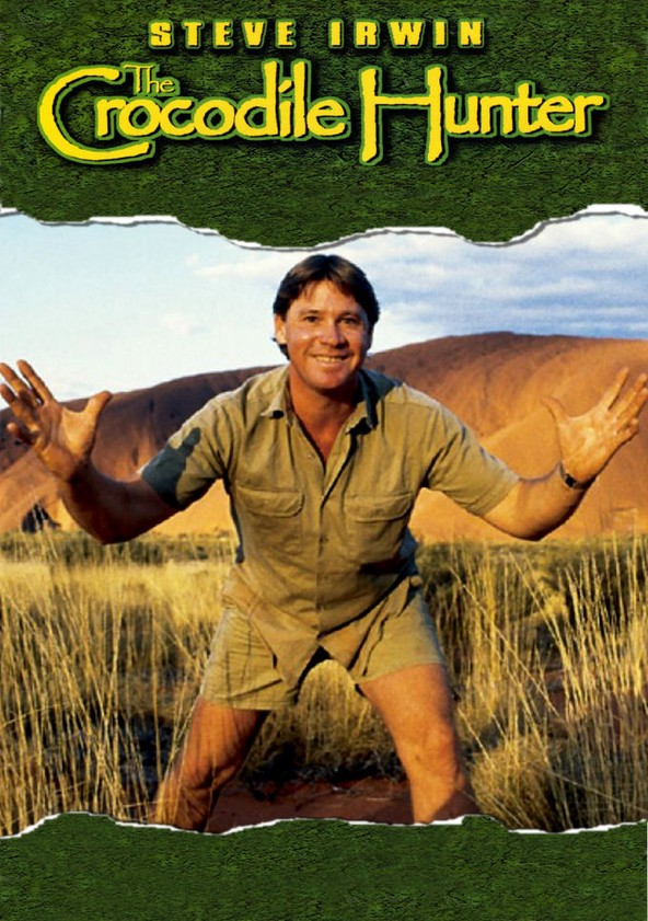 Image result for the crocodile hunter