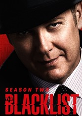The Blacklist Season 2