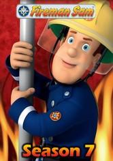 Fireman Sam Season 7
