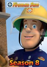 Fireman Sam Season 8