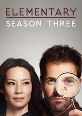 Elementary Season 3