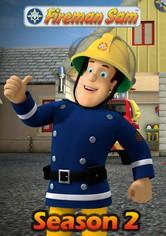 Fireman Sam Season 2
