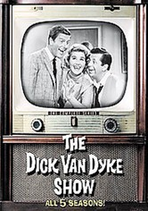 The Dick Van Dyke Show Season 1
