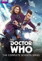 Doctor Who Temporada 7