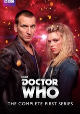 Doctor Who Series 1