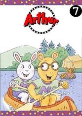 Arthur Season 7