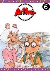 Arthur Season 6