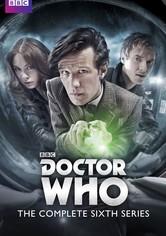 Doctor Who Temporada 6
