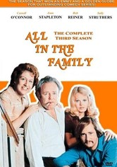 All in the Family Season 3