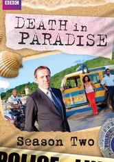 Death in Paradise Season 2