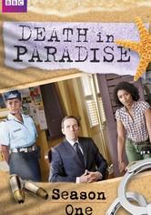 Death in Paradise Season 1